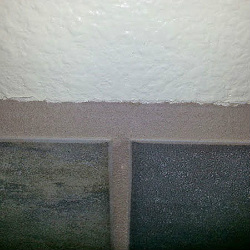 Grout Edge